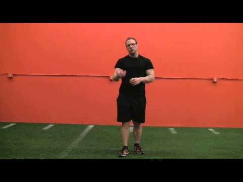 Basic Cutting Actions in Sport