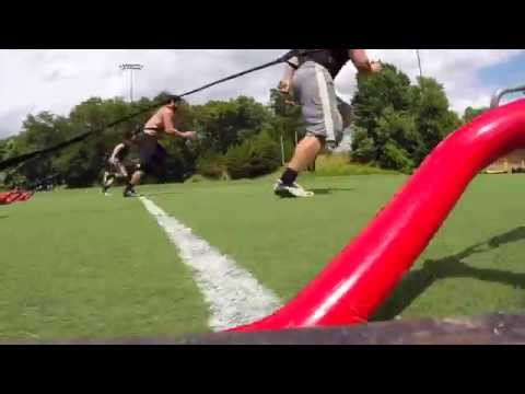 Wake Forest Football Strength and Conditioning
