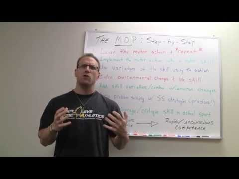 Developing Movement Competency: Step by Step