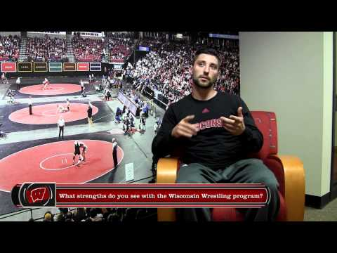 Wisconsin Wrestling: Strength and Conditioning
