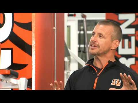Inside Bengals Strength