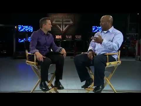 "ESPN Sports Science: Bo Jackson ""World's Greatest Athlete"" Interview"
