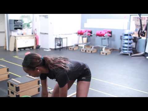2 Exercises to Jump Out of the Gym - Volleyball