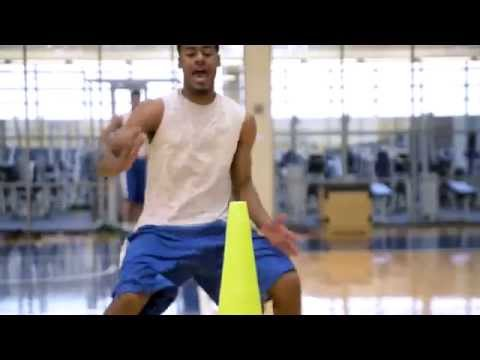 Duke Basketball: Summer Work 2014