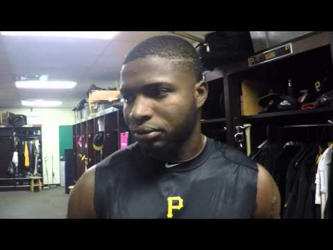 A Stronger Gregory Polanco is a Good Thing For the Pirates