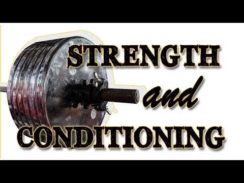 elitefts.com - How to Find a Job in Strength & Conditioning