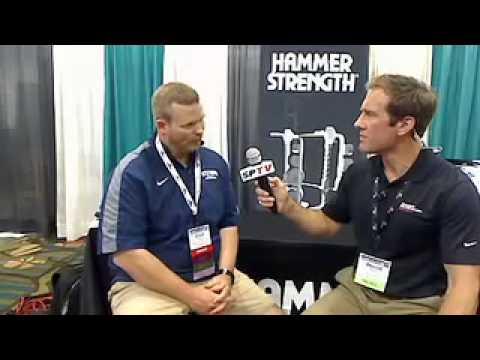 Battleground Academy Strength Coach Fred Eaves (Part 1)