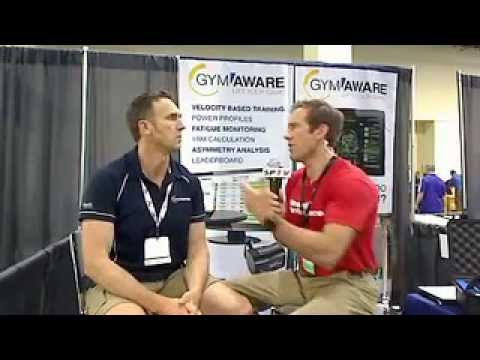 GymAware Product Review