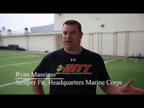 HITT Ultimate Tactical Athlete Competition
