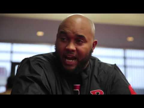 New Rutgers Strength Coach Has Message for Players