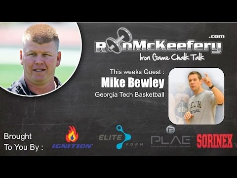 "IGCT Episode #139: Mike Bewley - ""Be Great At What You Do"""