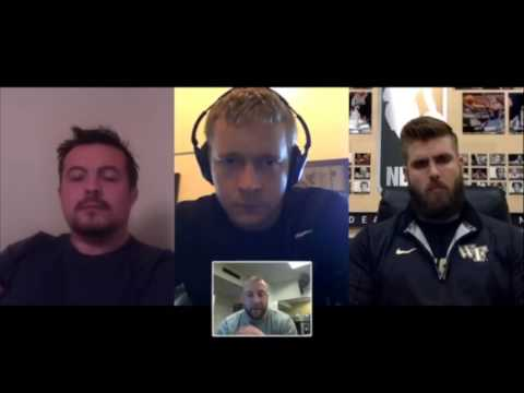 The CVASP Podcast Episode 20: Force Plate Round Table