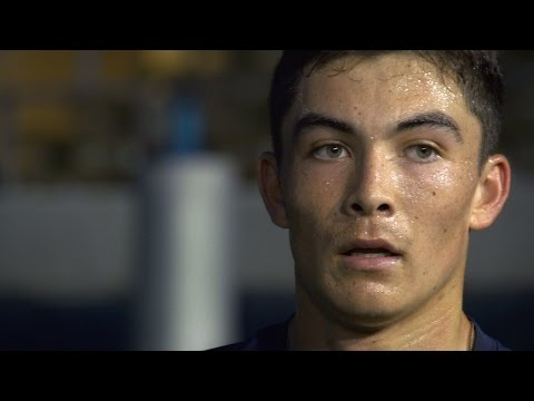 Cal Baseball: 2016 Strength and Conditioning