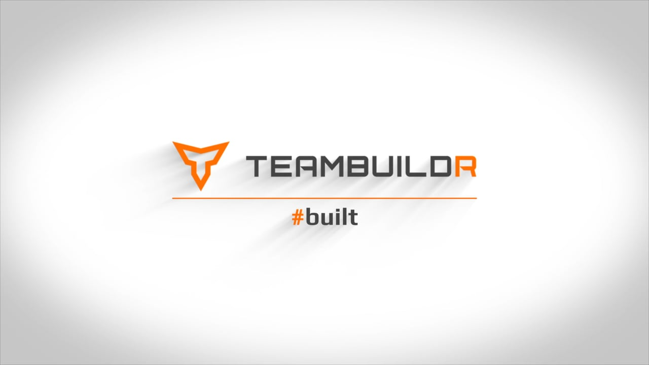 TeamBuildr 8-Minute Overview