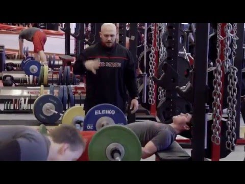 Mic'd Up with Bobby Thomas - Assistant S&C Coach NC State