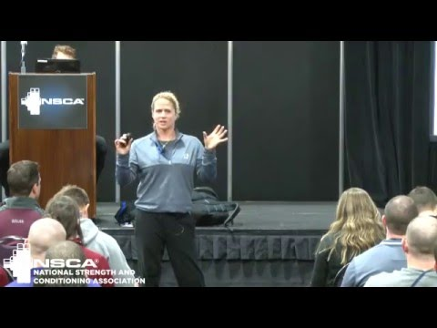 (Part 2) Collegiate Strength and Conditioning: The KU Way, with Andrea Hudy