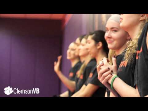 Clemson Volleyball 2016 Offseason Workouts: 24 Weeks To Go