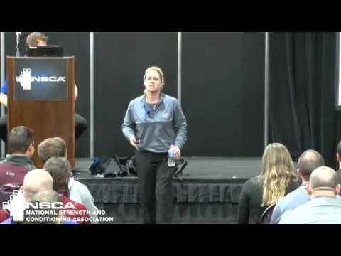 (Part 6) Collegiate Strength and Conditioning: The KU Way, with Andrea Hudy