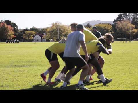 What It Takes To Build A Springbok Rugby Player