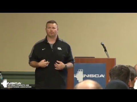 A Small School Strength Program for Developing the Multisport Athlete, with Fred Eaves