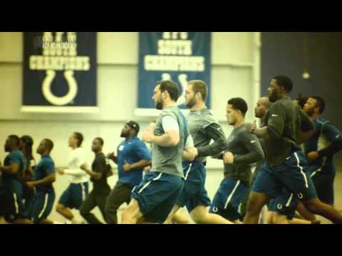Colts Offseason Workout Highlights: 2016 OTA Phase 1