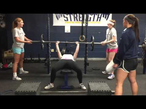 WPU Volleyball - How bad do you want it?