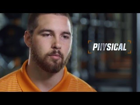 Get to Know Tennessee Basketball S&C Coach Garrett Medenwald