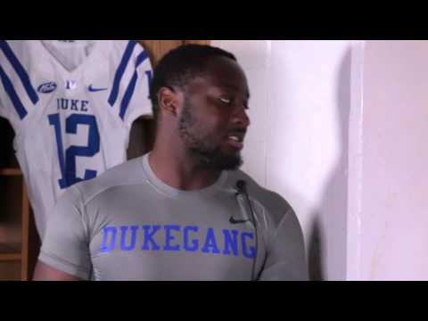 DUKE FOOTBALL :: Offseason Workout Gear