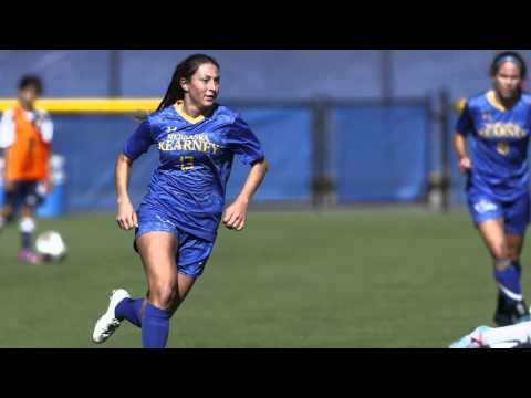 UNK Lopers Strength and Conditioning Female Athlete of the Year