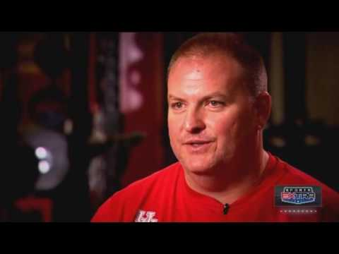 Houston Football Strength Coach Immeasurable to Team's Success