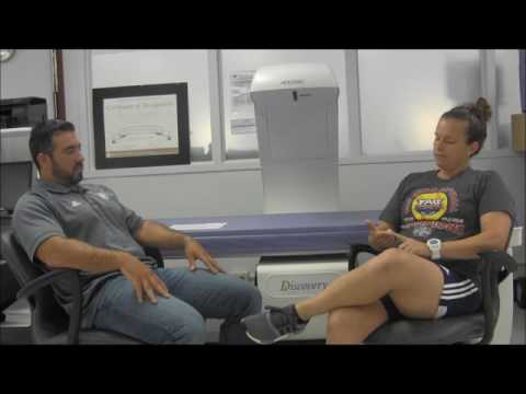 Interview with FAU Associate Strength & Conditioning Coach Jennifer Norton