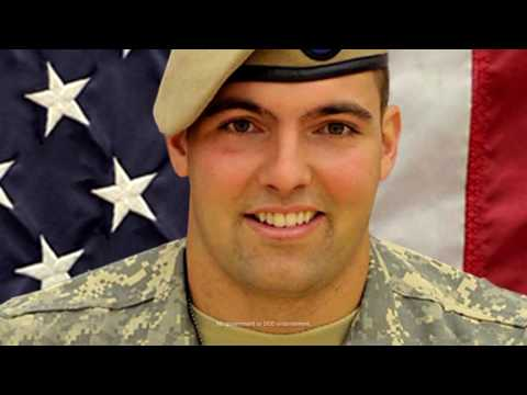 Army Ranger & NFL's Alejandro Villanueva and His Family