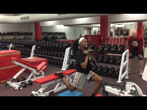 NC State Women's Basketball: Workout Wednesday