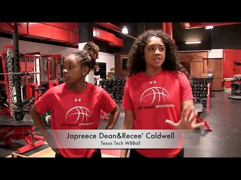 Inside Texas Tech with Lady Raiders Basketball