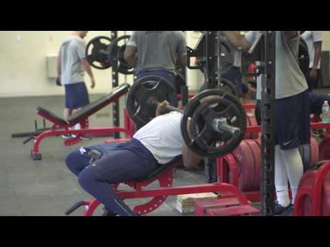 2016 South Alabama Football: Heathens