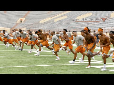 Texas Football 2016 Season Trailer 2