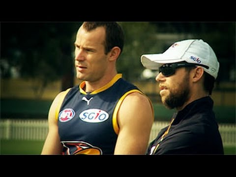 West Coast Eagles Football Club Pre-Season Focus