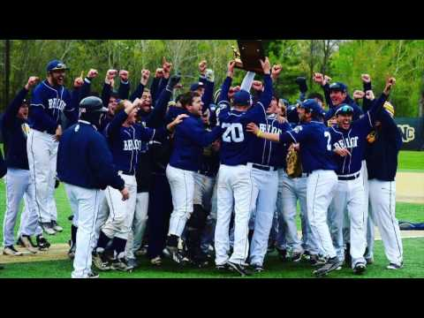 2016 Beloit College Baseball Offseason Workouts