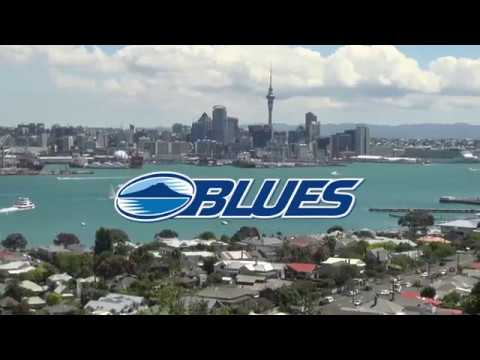 Blues Pre-Season: Training on Mt Victoria