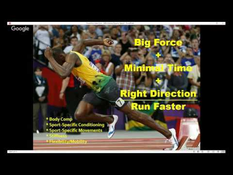The Science of Acceleration with Jim Kielbaso