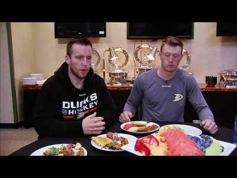 Ducks Weekly - Breakfast with the Ducks