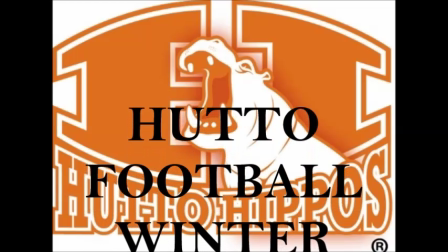 Hutto Football Cleans