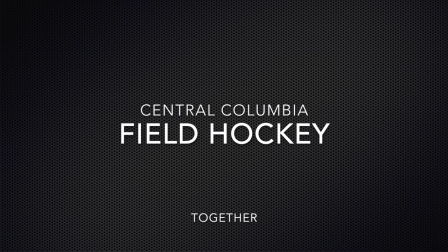 Central Columbia Field Hockey (1)