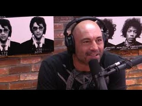 Joe Rogan & Joseph Valtellini on Strength and Conditioning Training