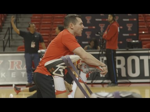 The science of strength: Texas Tech Lady Raiders fuse technology and conditioning to produce wins
