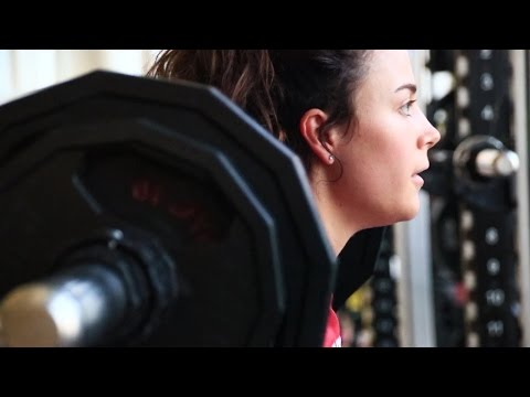 Washington State Volleyball Strength & Conditioning