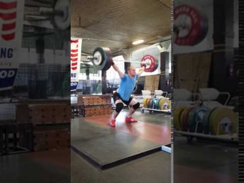 Jacob Niedermann  Snatch