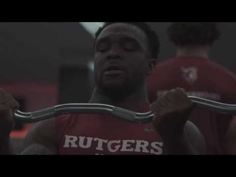 Rutgers Football - Day 1 Summer Workouts