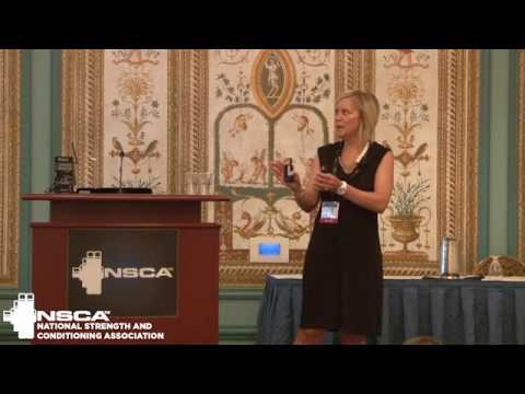 Pre-Workout Nutrition: The Importance of Energy, with Jenna Bell   NSCA.com