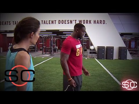 Take a Tour of the Oklahoma Sooner's New Facility | SportsCenter | ESPN
